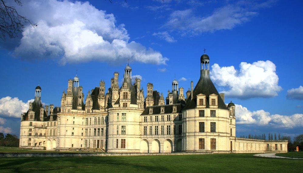 Majestueux  Chambord