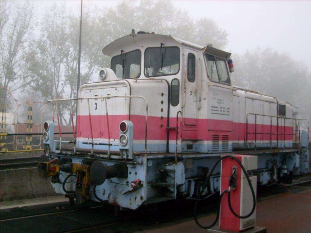 MAK G 500