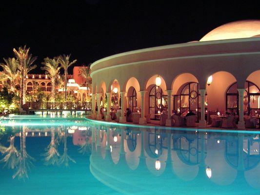 Makadi Bay - Hotel Makadi Palace