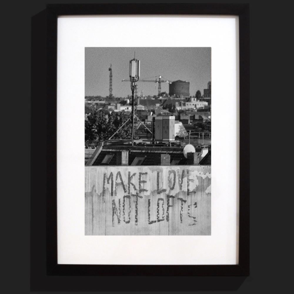 """""""Make Love"""""""