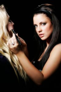 Make up Artist Britney Lynn