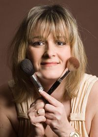 Make Up Artist Hair Stylist Sandra Penirschke