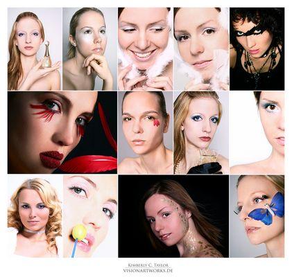 :: Make up by Kimberly ::