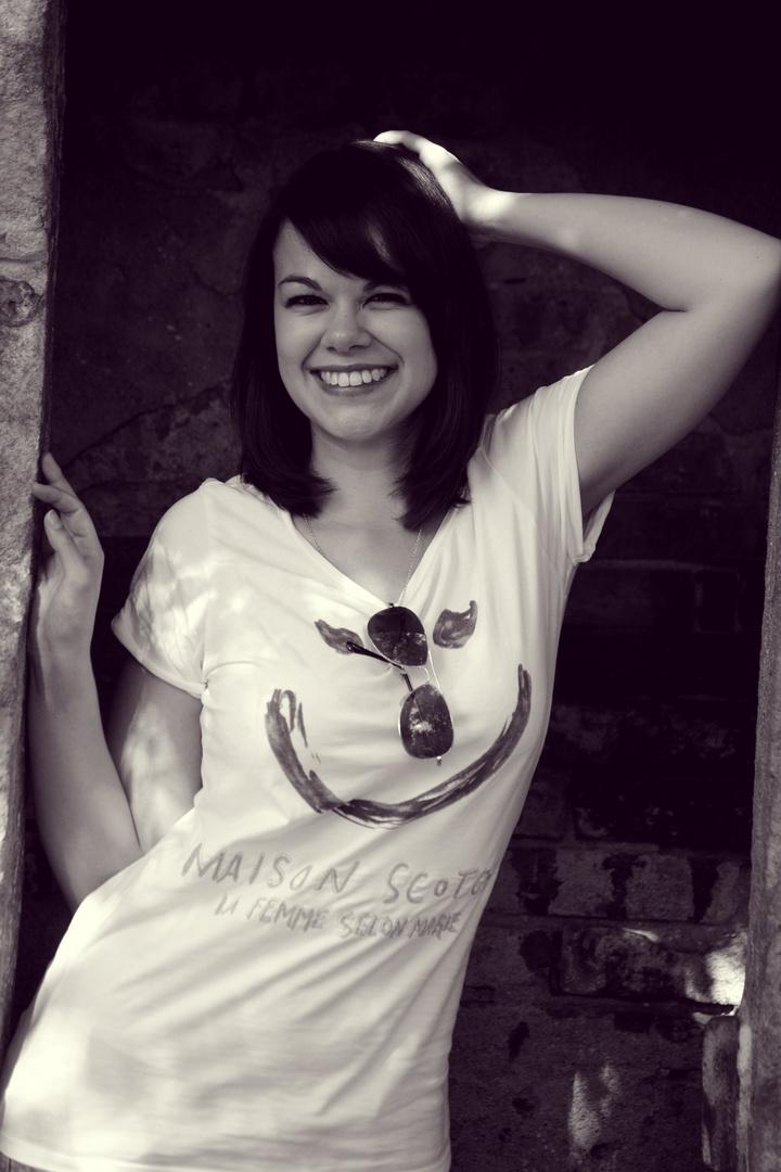 Make you smile =)
