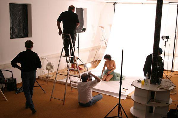Making of ......