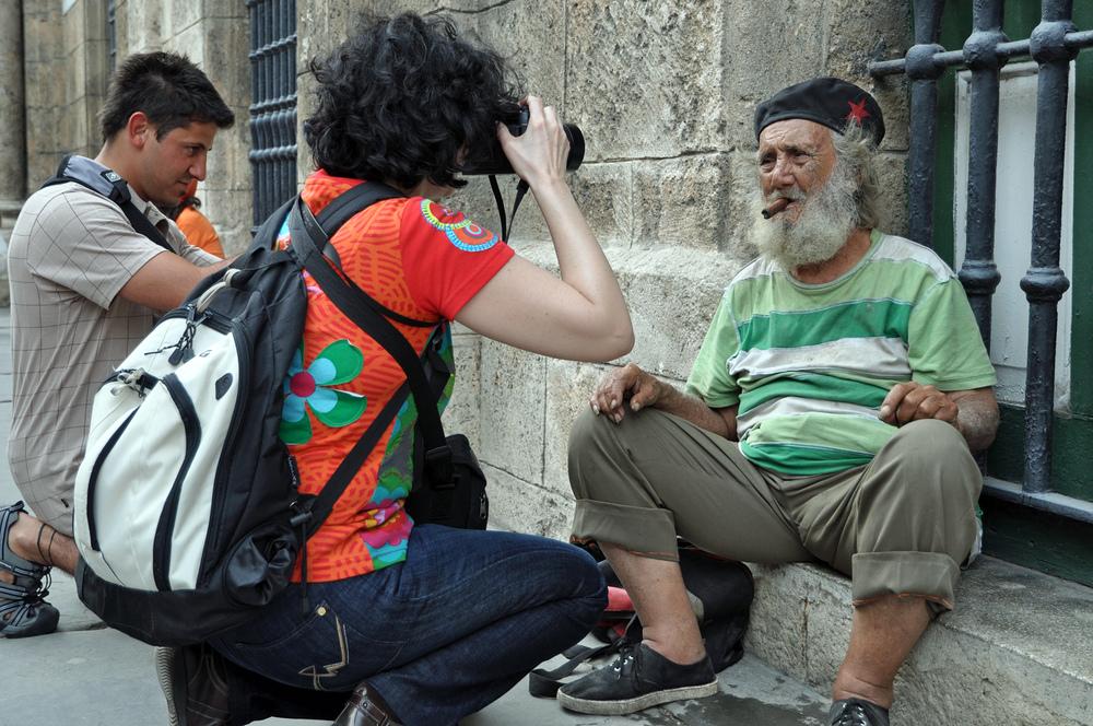Making of Cuba-Libre