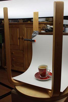 Making of: Espresso