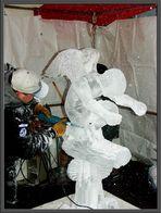 Making of Fallen Angel