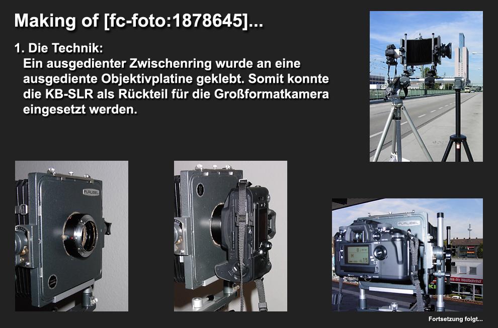 Making of [fc-foto:1878645] (Teil 1 v. 2)...