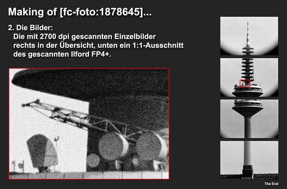 Making of [fc-foto:1878645] (Teil 2 v. 2)...