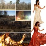Making of Firequeen
