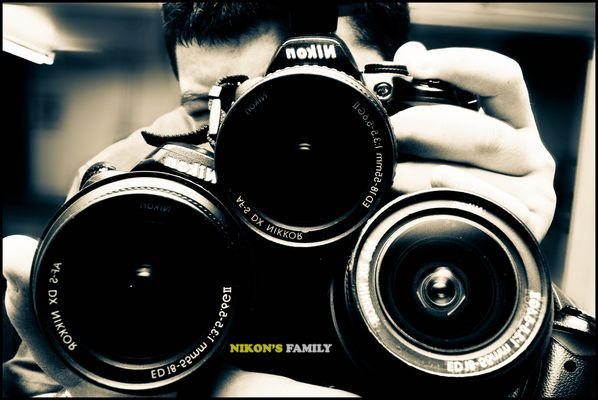 Making photo