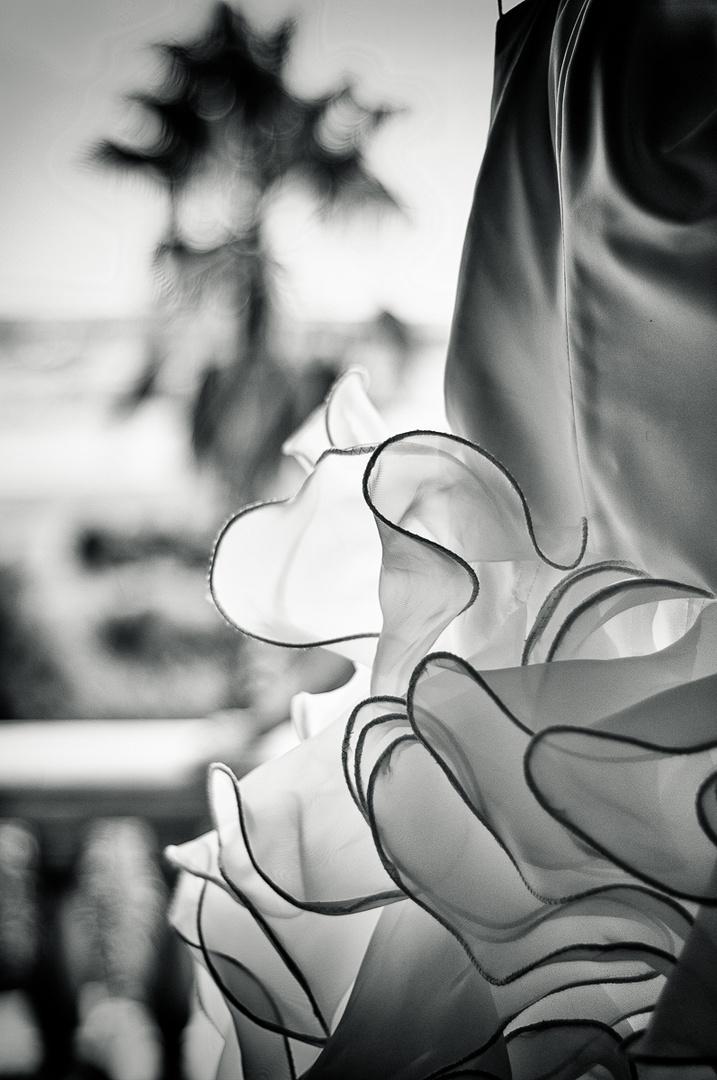 Making the bride - Hochzeit auf Mallorca - Prewedding