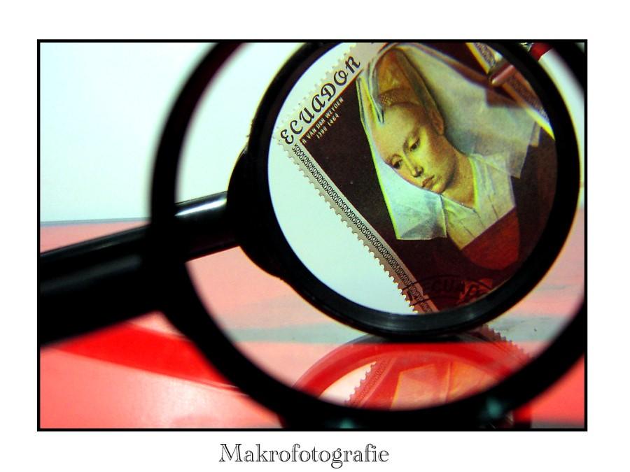 >> Makrofotografie