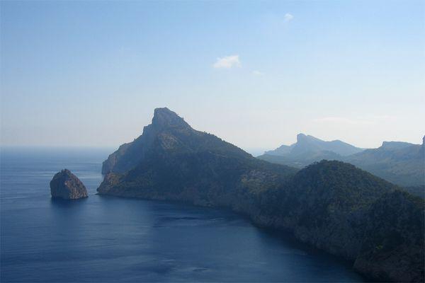 Mal ein anderes Mallorca