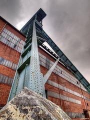 Mal nicht Zollverein - Ewald