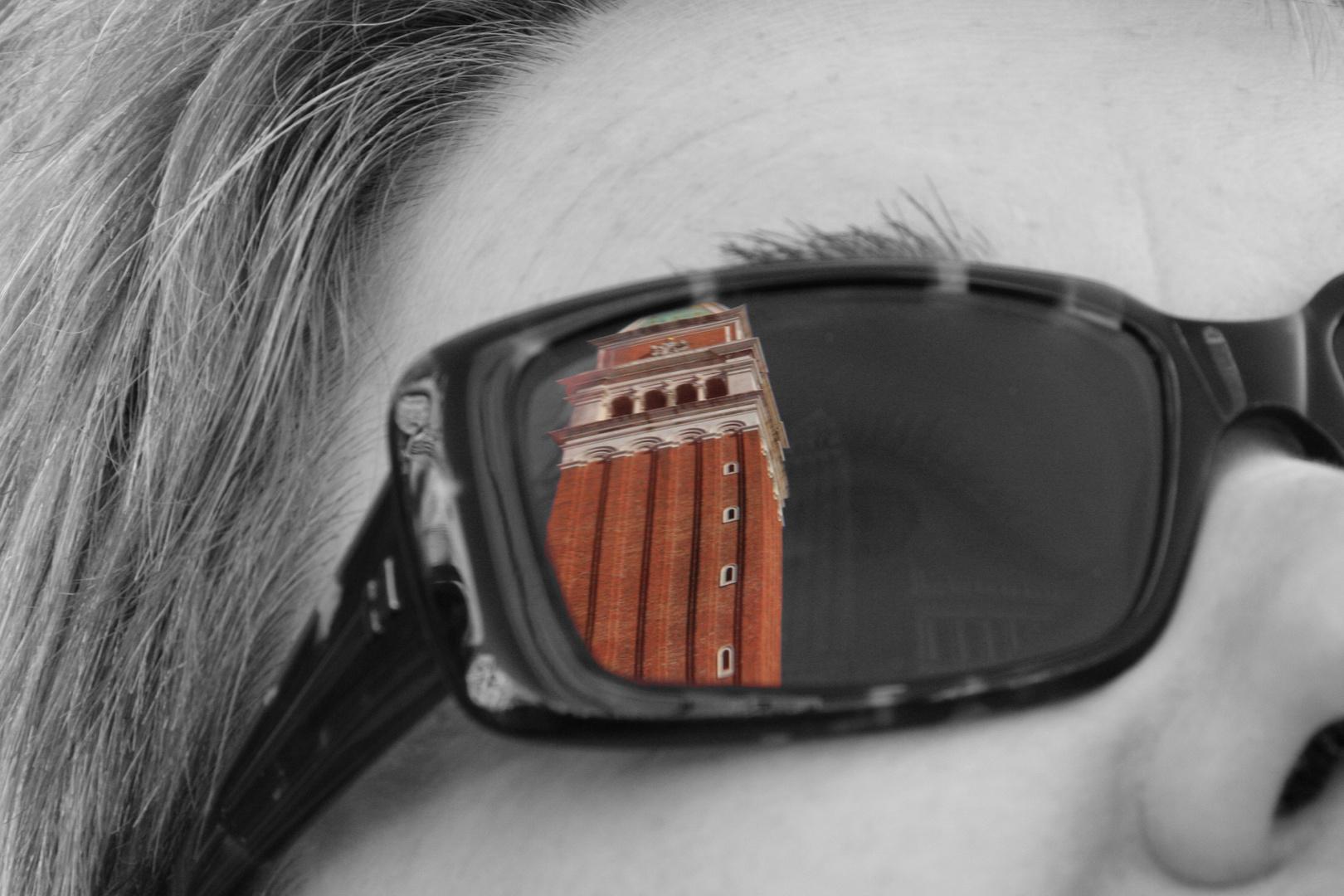 Mal so gesehen - Venedig 2011