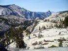 Mal was anderes vom Yosemite N. P.