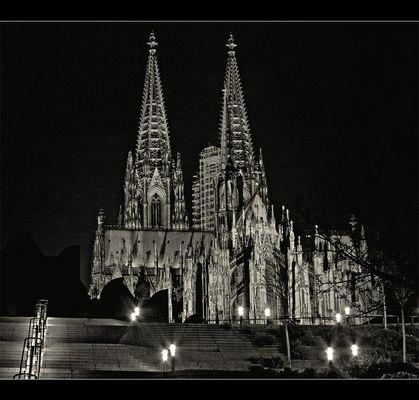 Mal was ganz neues aus Köln ...
