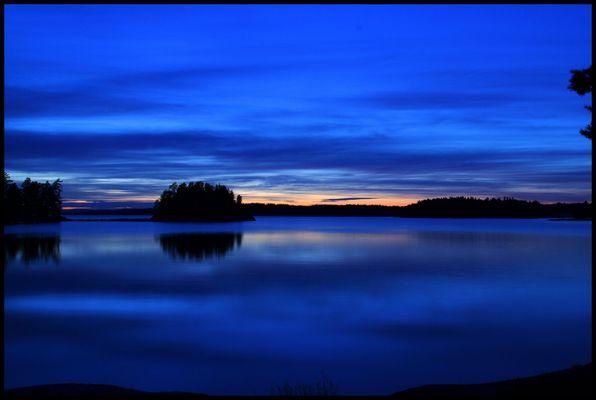 mal wieder ein Foto aus Schweden...