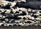 mal wieder ein wolkenbild ...