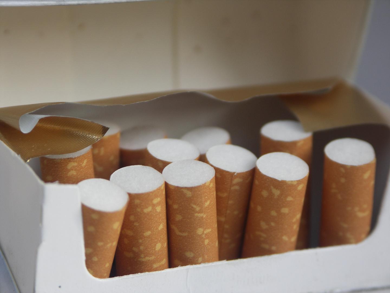 Mal wieder Rauchen