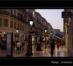 Andalusien 2009