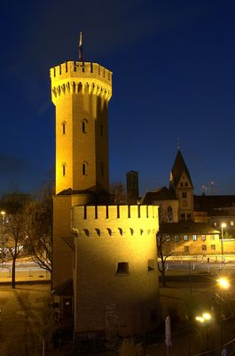 Malakov Turm