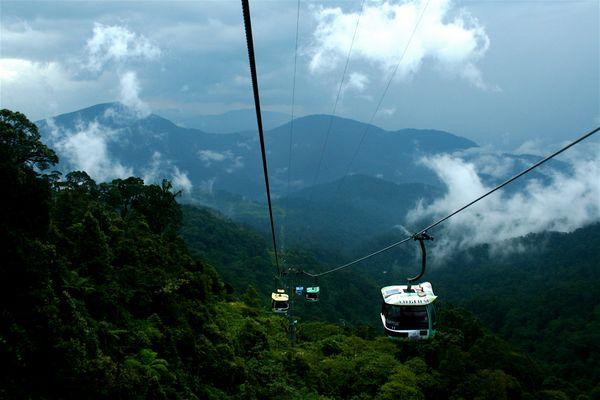 Malaysia, Gentic