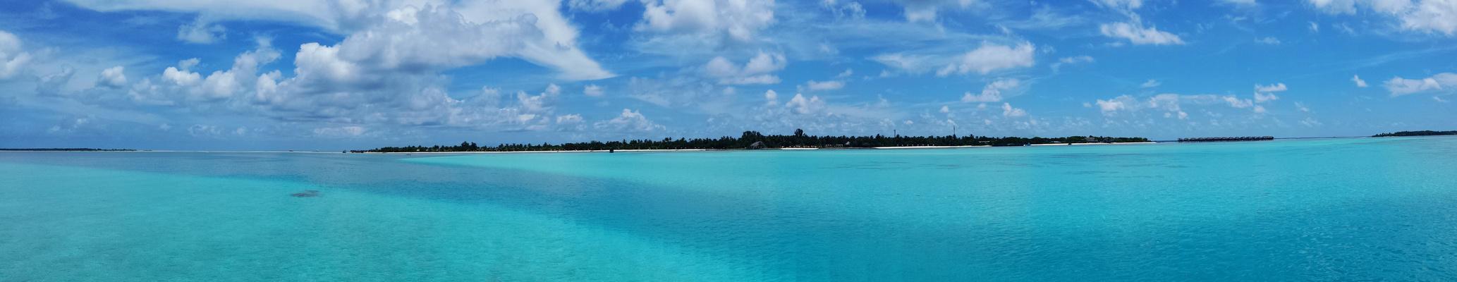 Maldives Panorama