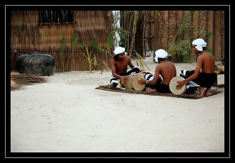 Maldivians