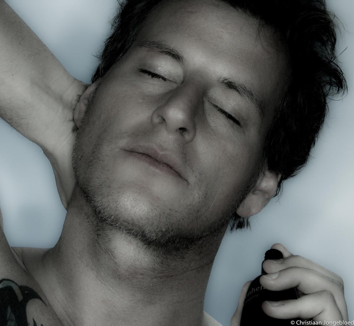 Male: Model: Christiaan Jongebloed 2013