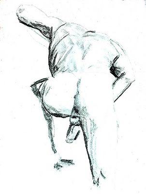 Male Nude #83