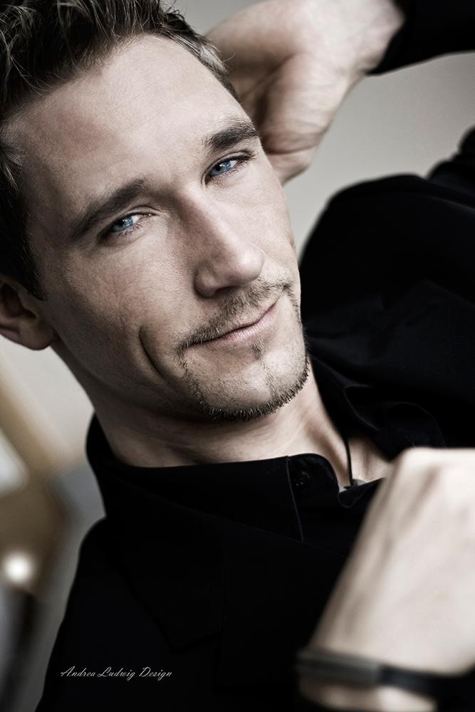 ... Male Portrait ...