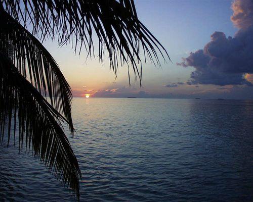 Malediven 2000
