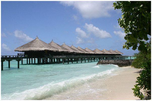 Malediven 2005