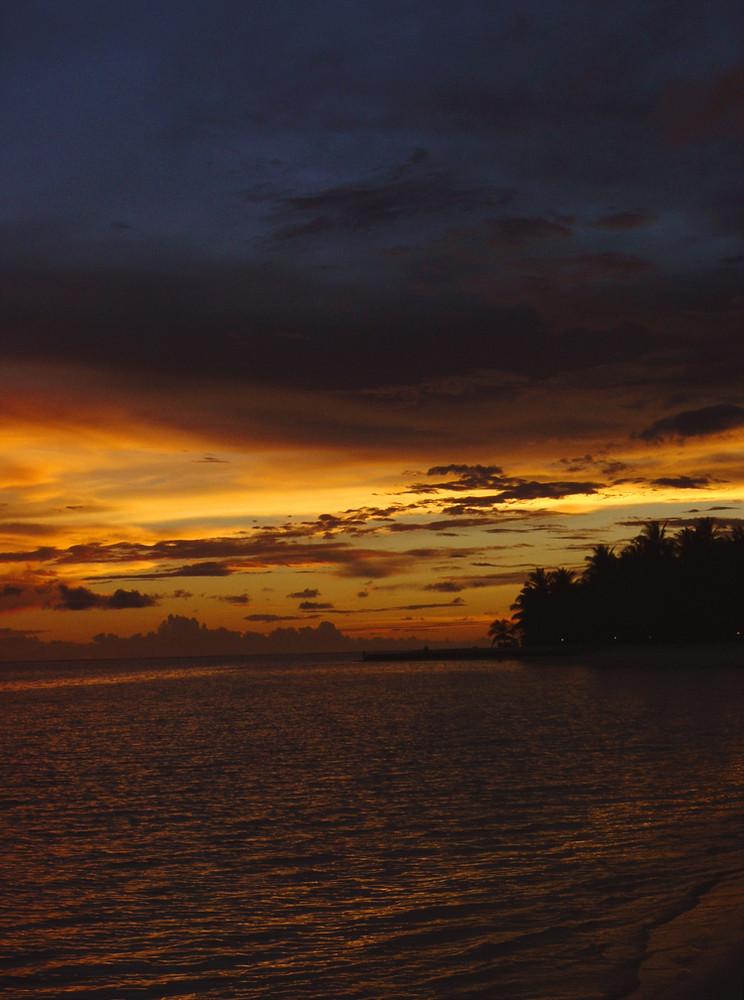 Malediven ...einen hab ich noch...