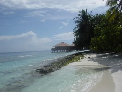 Malediven, Embudu