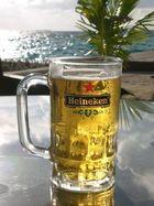 Malediven Heineken :-)