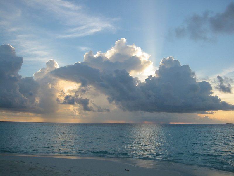 Malediven - Machchafushi