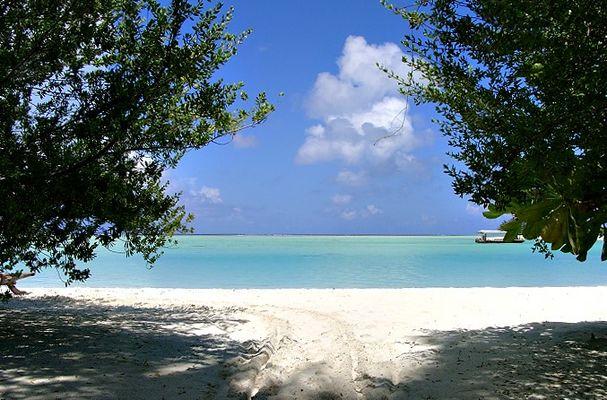 Malediven / Sun Island