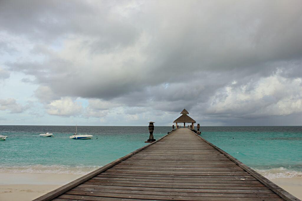 Malediven Urlaubserinnerung
