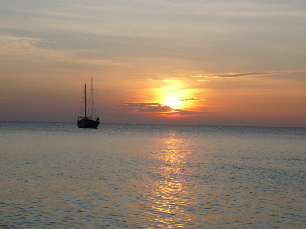 Malediven Veligandu Rashdoo Atoll