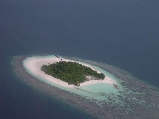 Malediveninsel2