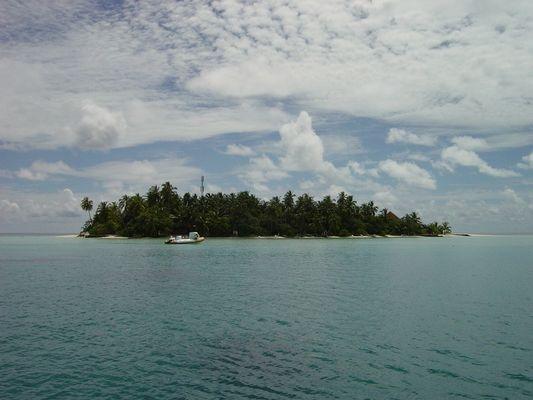 Maledivian Island