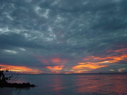 Maledivian Sky