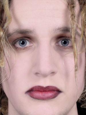 Male_Faces - Arne
