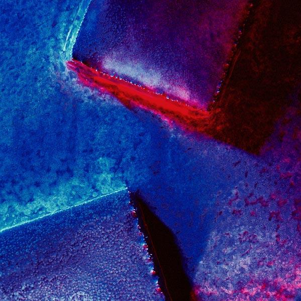 Malen mit Farbe und Licht 001
