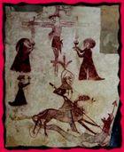 Malereien in der Kirche zu Ankershagen