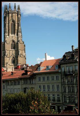 Malerisch (Fribourg)